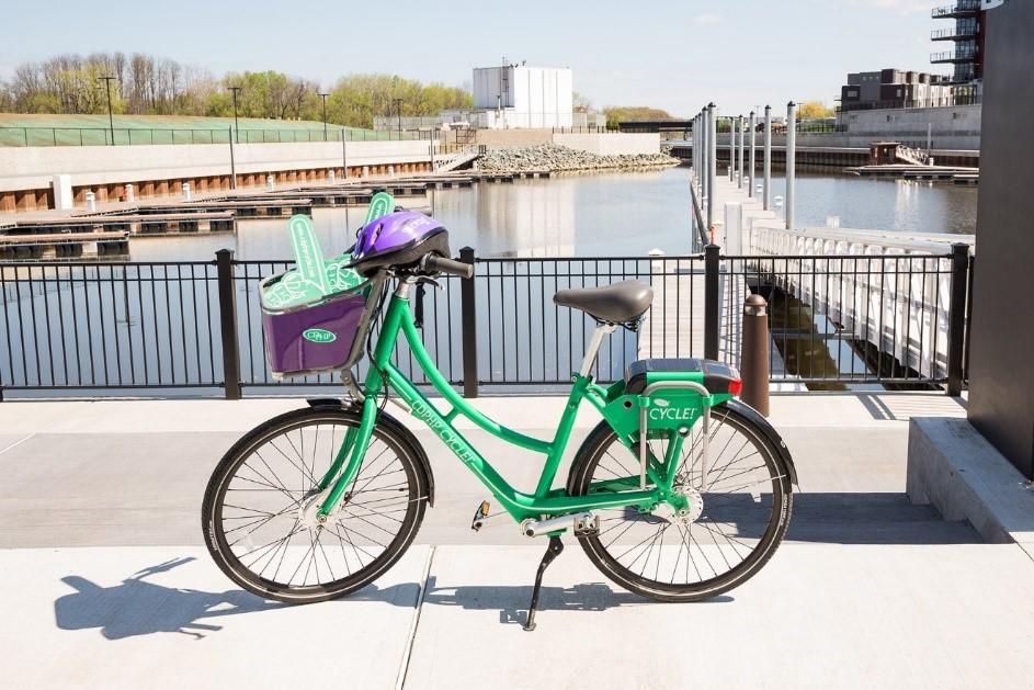 CDPHP Bicycle