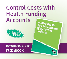 control costs with Health Funding Accounts