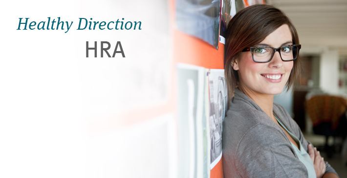 healthy Direction HRA