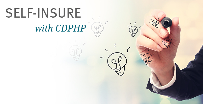 Self-Insure with CDPHP