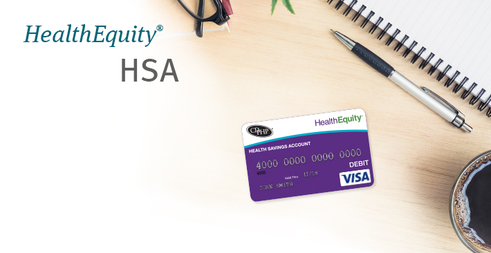 HealthEquity HSA