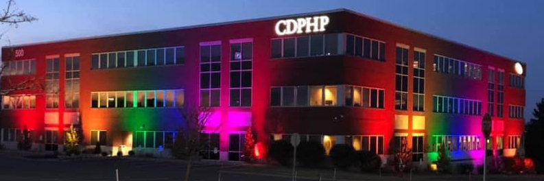 CDPHP Annual Report