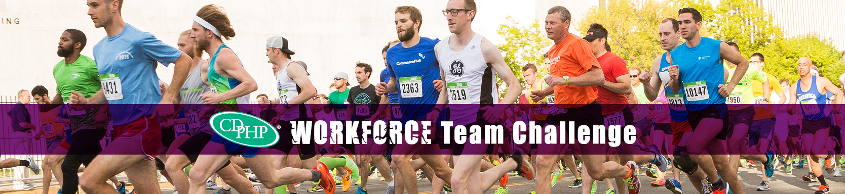 workforce team challenge