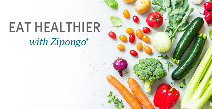 zipongo healthy diet