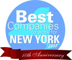 Best Companies to Work for in New York