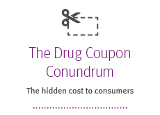 Drug Coupon Conundrum Hidden Cost to Consumers