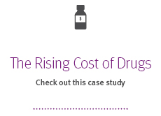 rx transparency diabetes drug costs case study