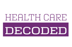 health care decoded logo