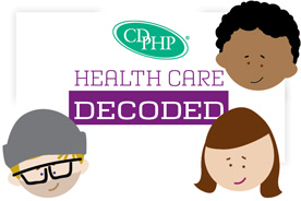 decoding health insurance terminology
