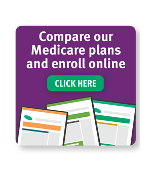 Shop for Upstate NY Medicare plans and enroll online