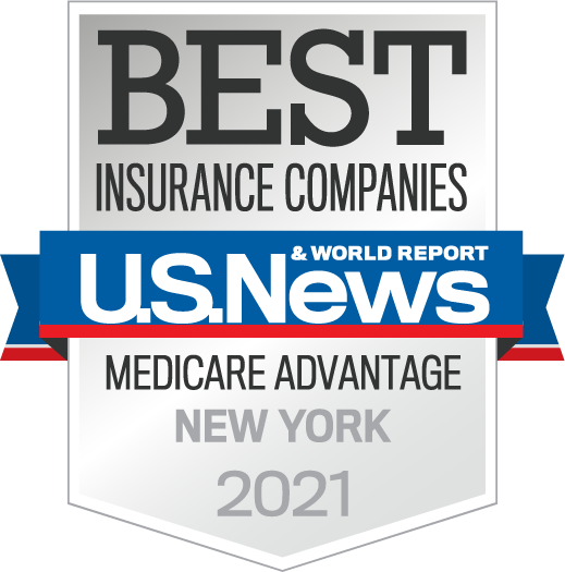 CDPHP best Medicare by US News