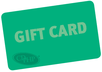 Giftcard from Life Points