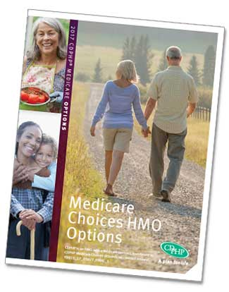 Medicare Chioces HMO Options