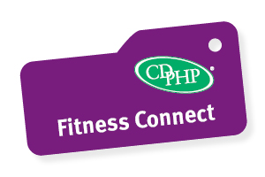 fitness connect key tag