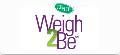 weigh 2 be