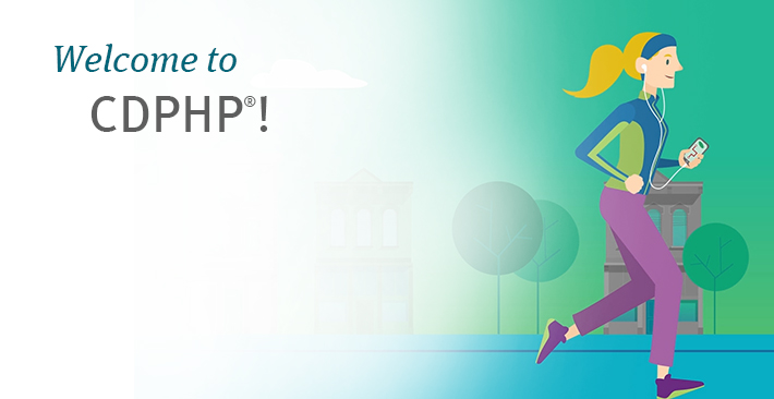 Welcome to CDPHP
