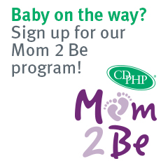 Sign up for Mom 2 Be!