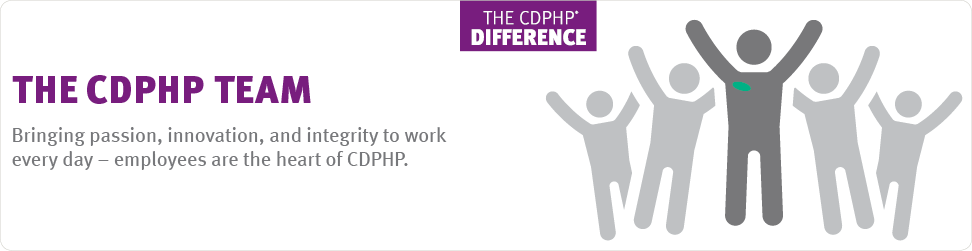 cdphp employee team