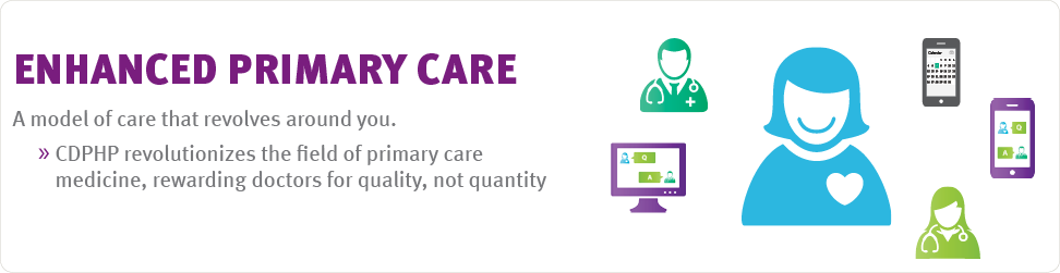 enhanced primary care