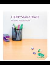 CHPHP Shared Health: A Winning Combination