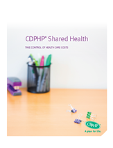 CHPHP Shared Health: A Winning Combination