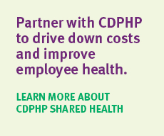 Lear more about CDPHP Shared Health