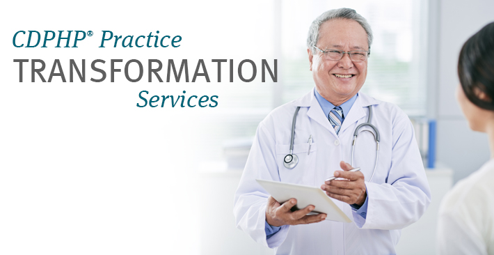 practice transformation services