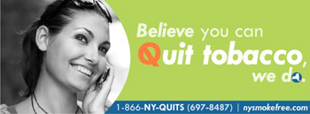 New York Quitline