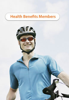 Health Benefits Members