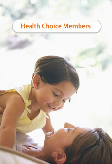Health Choice Members