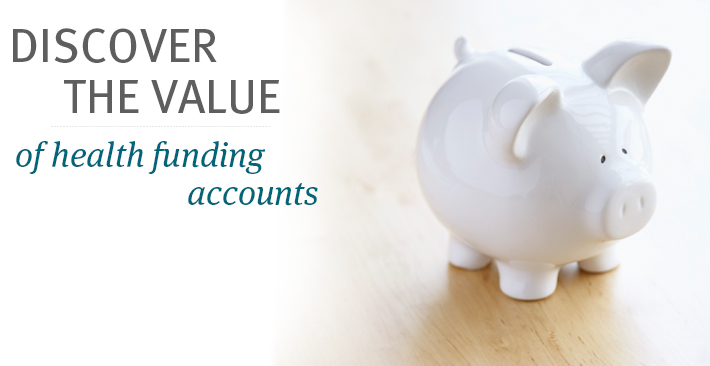 Discover the value of health funding accounts