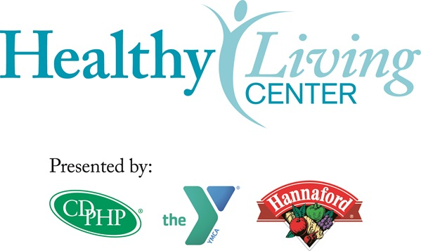 Healthy Living Center logo
