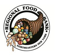 Regional Food Bank Albany New York