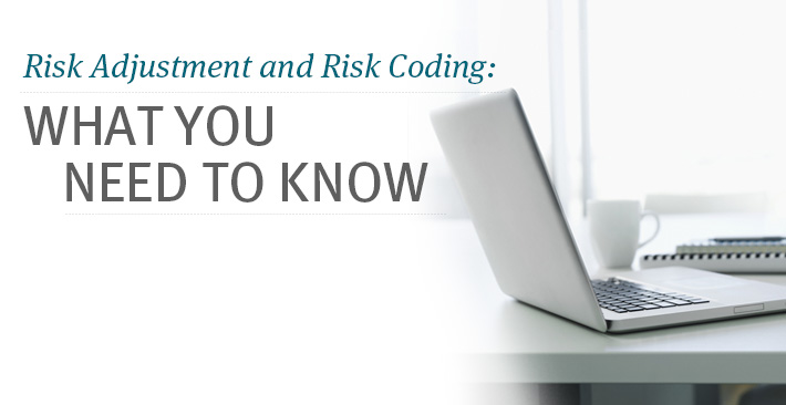 risk adjustment and risk coding